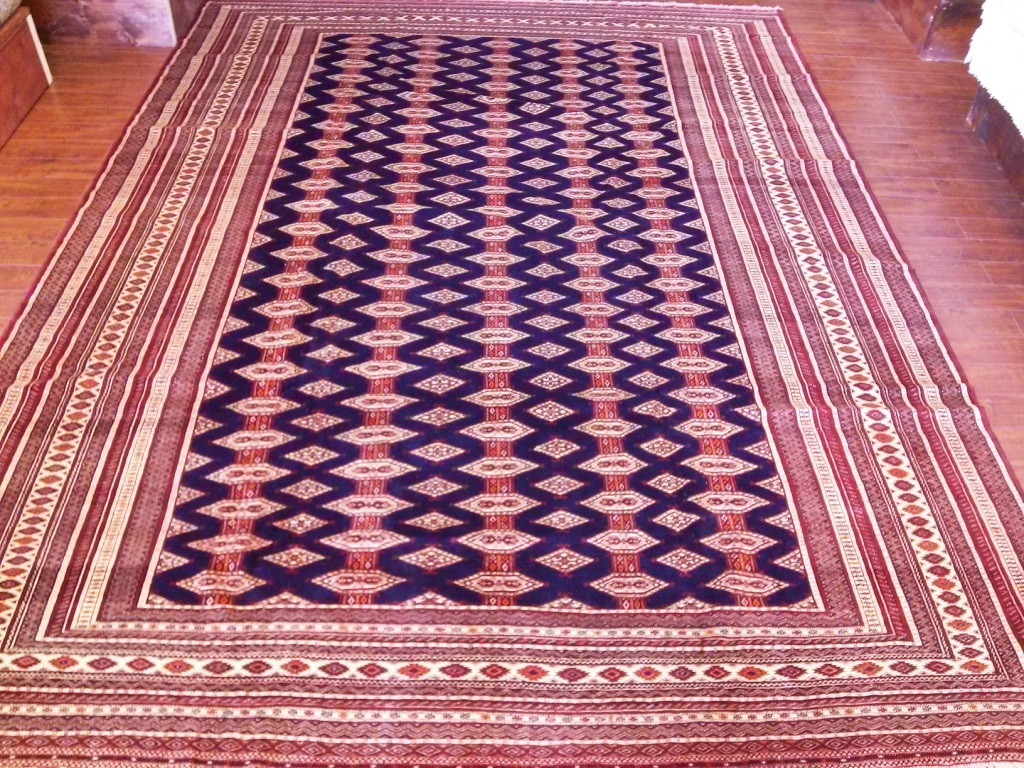 8×11 & Bigger Persian & Oriental Carpet Cleaners & Rugs