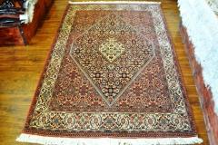 Bidjar 3x5 wool area rug