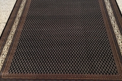 Mir 5x8 wool area rug