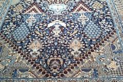 Nain 4x6 wool area rug