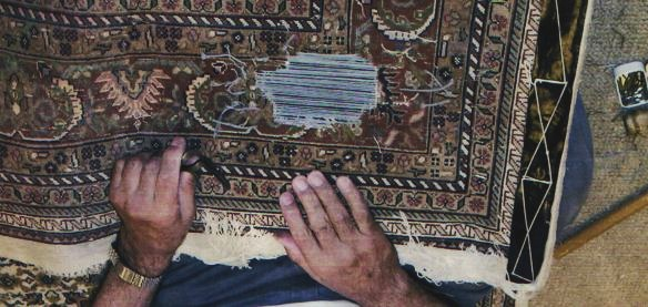 Persian Carpet Service