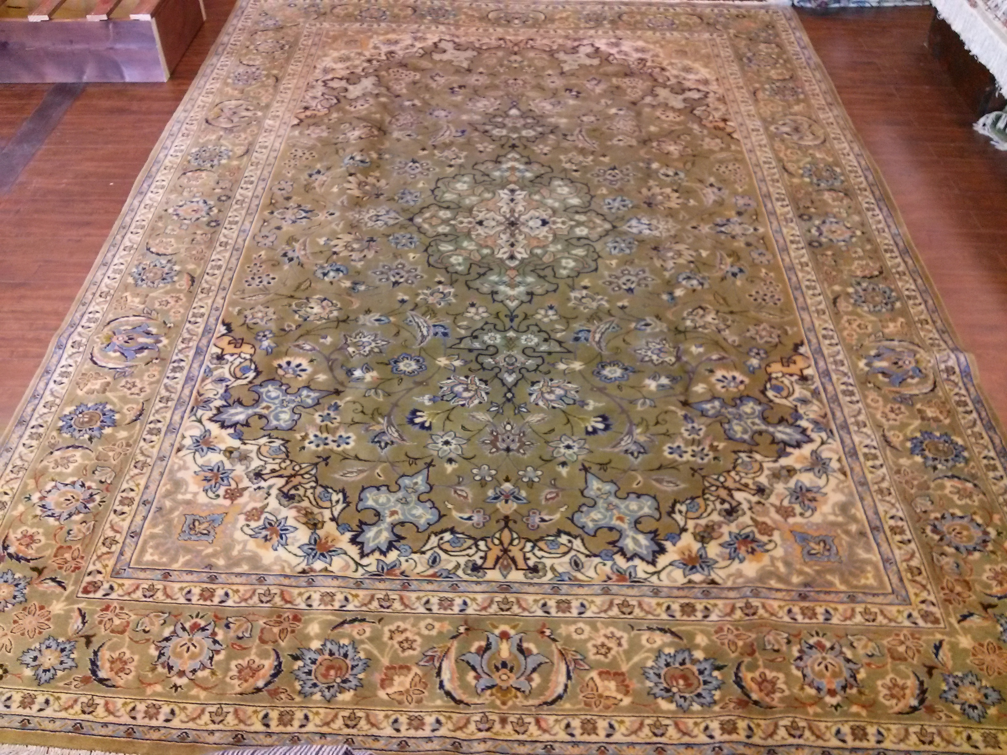 Taking Care Of Your Carpets And Area Rugs Persian