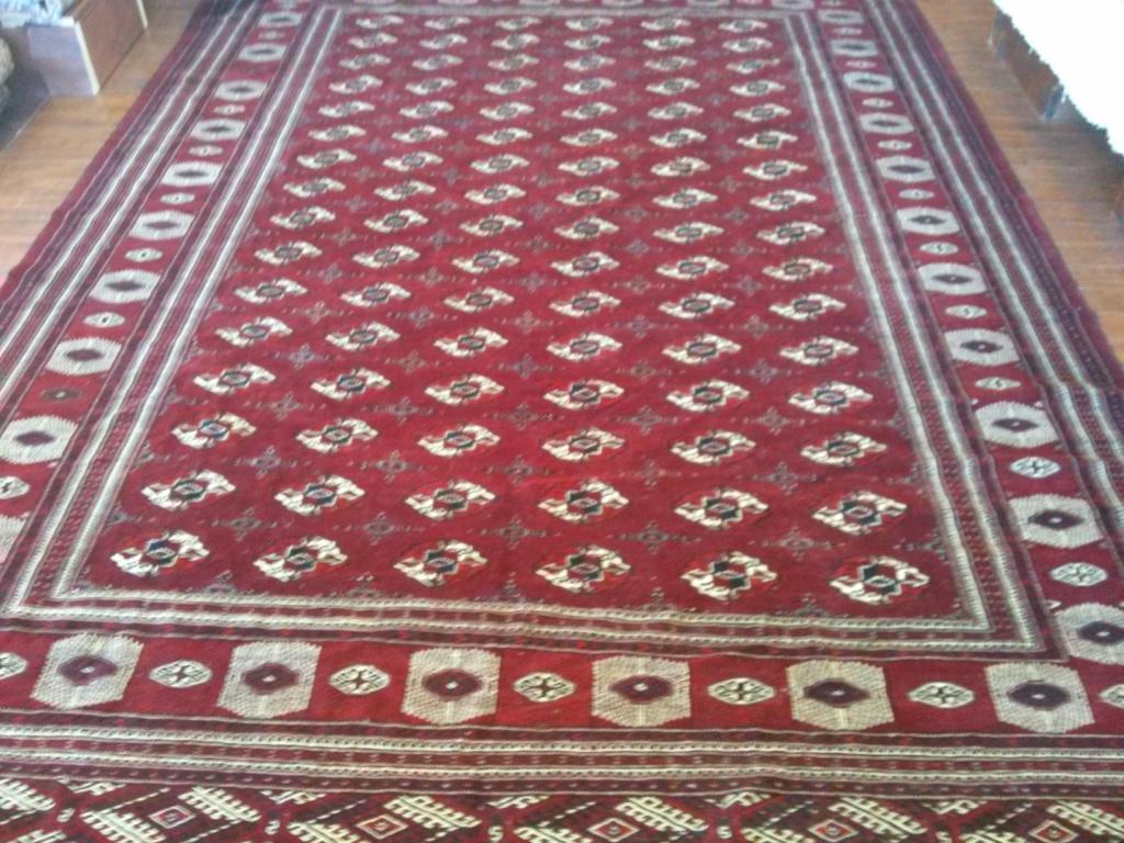 8×11 & Bigger Persian & Oriental Carpet Cleaners & Rugs